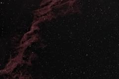 NGC 6992, 2 panel mosaic