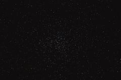 M37 in Auriga reprocessed