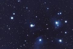 Messier 45 (M45) The Pleiades