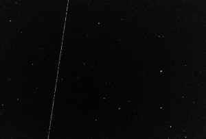 Asteroid  2004BL86 on 1-27-15